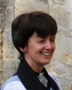 The Revd Hilary Dawson