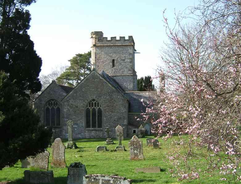 Dscf9819 musbury churchyard