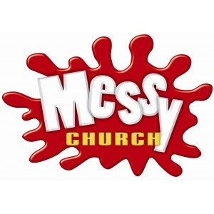 messy church square